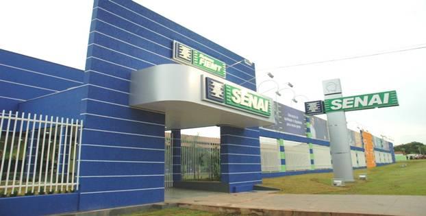 Imagem: senai Rondonópolis