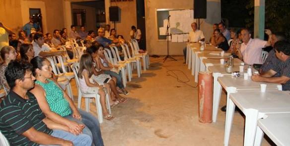 Moradores da Vila Rica cobram resposta pela demora na construção de PSF
