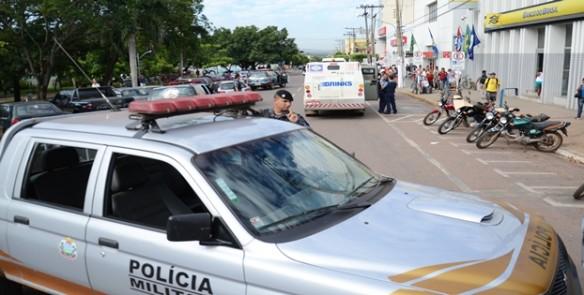 Polícia Civil esclarece homicídio de adolescente em MT
