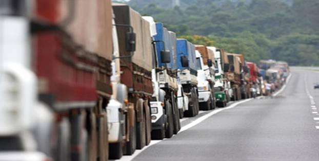 Imagem: TRANSPORTE - Foto: News Comex