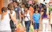 Comercio - Foto: arquivo / AGORA MT