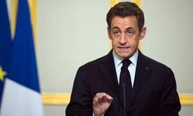 Nicolas Sarkozy - Foto: Reprodução/Internet
