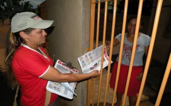 Município apresenta projeto para regularização de Agentes Comunitários