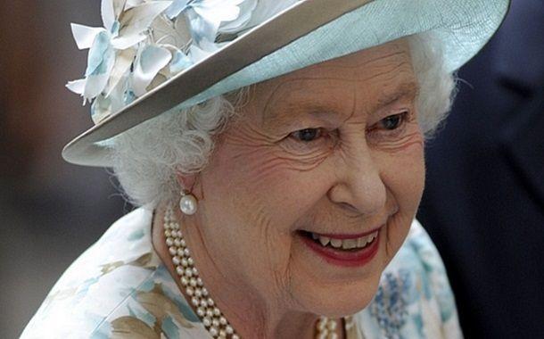 Imagem: rainha elizabet