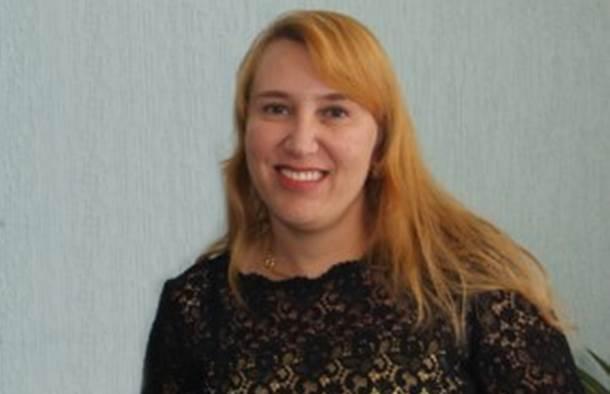 A juíza foi assassinada pelo ex-maridoGlauciane Chaves de Melo,