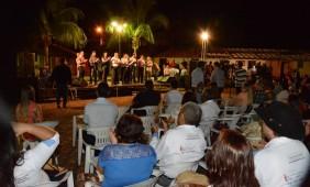 Evento Casario - Foto: Ronaldo Teixeira / AGORA MT