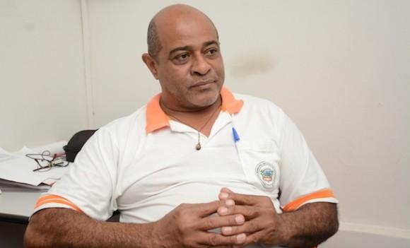 Presidente do Conselho Municipal de Direito dos Idosos, Lindomar Lemes dos Santos - Arquivo AGORA MT