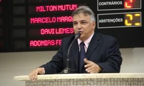 Hussein Daoud já assumiu o cargo de vereador neste ano - Foto: Assessoria