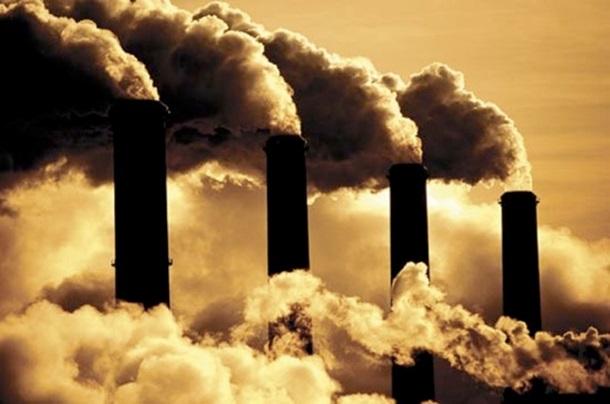 Imagem: aquecimento global