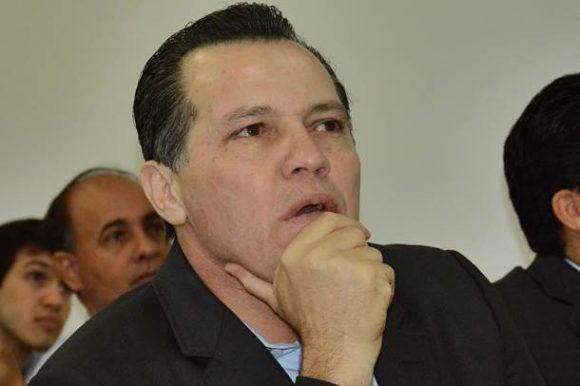 Governador tenta direito de resposta, mas TRE barra pedido