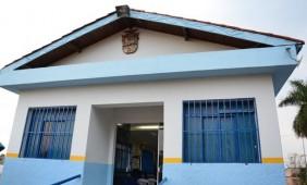Câmara Municipal de Guiratinga prédio