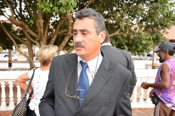 Vereador acusa presidente da Câmara de ser o mentor da CPI em Guiratinga