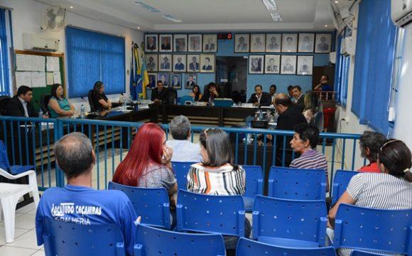 CPI Guiratinga: Câmara arquiva pedido de cassação contra Hélio Goulart