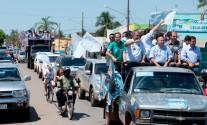 Caceres-carreada Taques