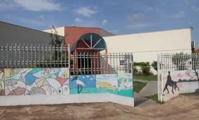 Centro Cultural José Sobrinho