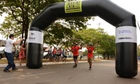 Jaciara, 1ª dupla termina a prova com pouco mais de 2h de duração - Foto: Ronaldo Teixeira