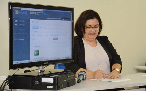Sistema que gerencia soma de votos é oficializado em Rondonópolis