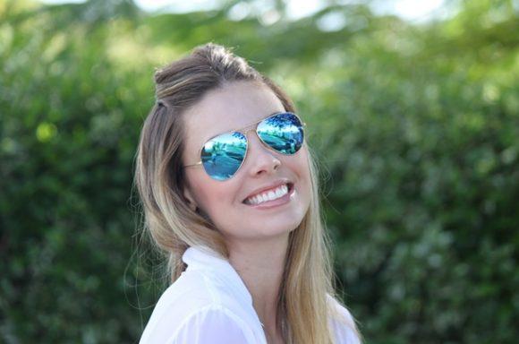 Dica de moda: Óculos de sol é acessório indispensável para as mulheres