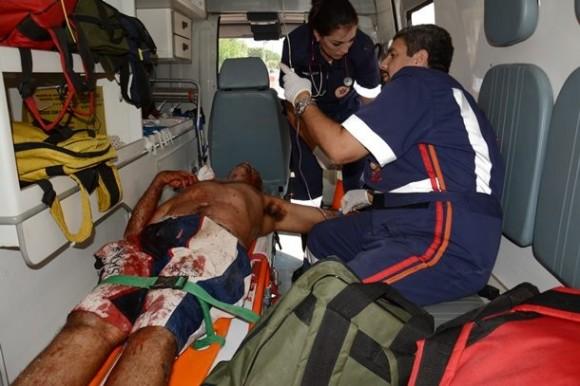 Morre motorista baleado em motel de Rondonópolis