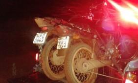 Motocicletas apreendidas pela polícia - Foto: Você Repórter