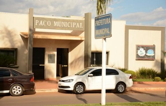 Prefeitura de Alto Taquari questiona na justiça repasse de ICMS aos município