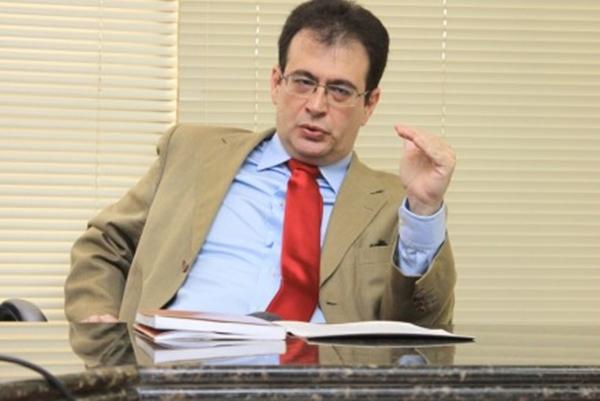 Imagem: promotor Alexandre de Matos Guedes