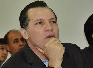 Ex-governador do estado de Mato Grosso Silval Barbosa (PMDB) - Foto: arquivo