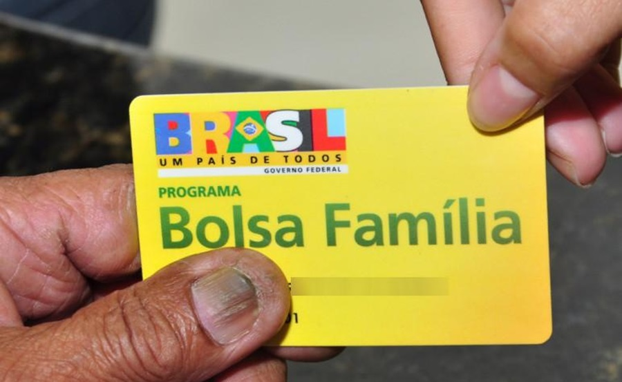 Bolsa família - Foto/ Arquivo