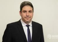 Mauricio Castilho. Foto: Varlei Cordova/AGORAMT