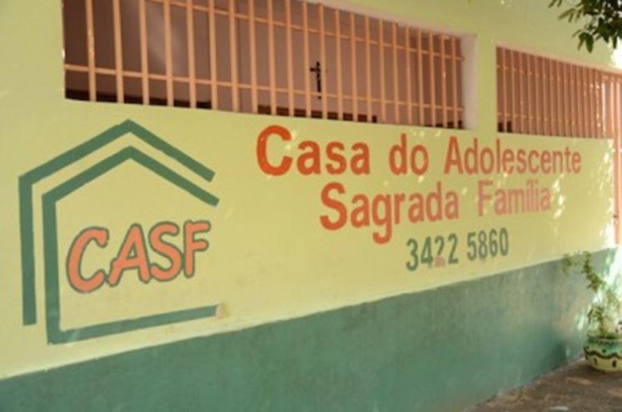 Imagem: Casa do Adolescente