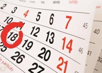 Data inicial para troca de partido - Fotomontagem AGORA MT