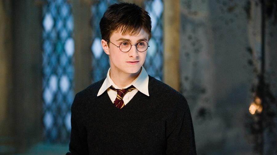 Imagem: Harry Potter