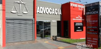 O novo escritório ficou na região central de Rondonópolis - Foto: Varlei Cordova