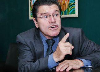 Deputado Federal Victório Galli - Foto: Internet