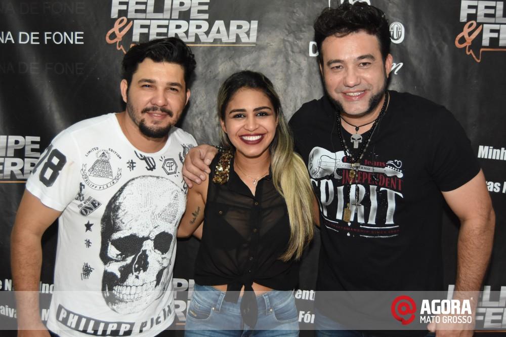Imagem: Inauguração do 50tão Show Bar com Felipe & Ferrari   1 (31)