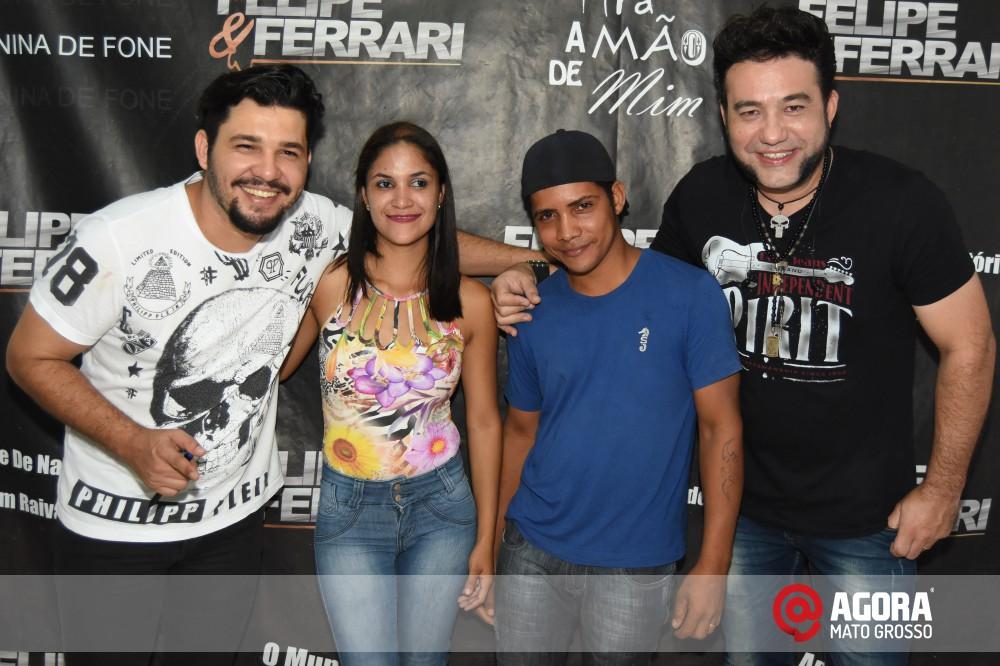 Imagem: Inauguração do 50tão Show Bar com Felipe & Ferrari   1 (33)