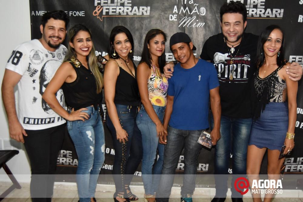 Imagem: Inauguração do 50tão Show Bar com Felipe & Ferrari   1 (34)