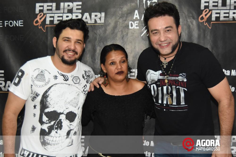 Imagem: Inauguração do 50tão Show Bar com Felipe & Ferrari   1 (38)