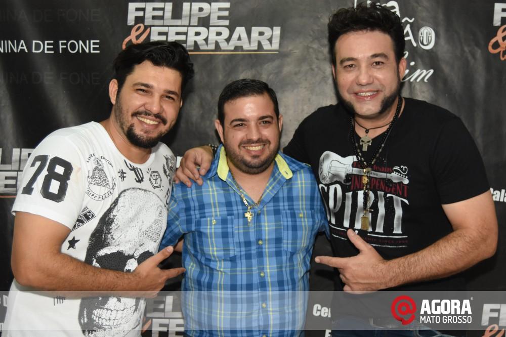 Imagem: Inauguração do 50tão Show Bar com Felipe & Ferrari   1 (39)