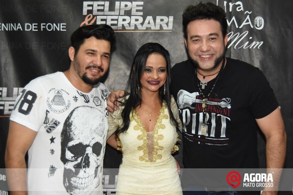 Imagem: Inauguração do 50tão Show Bar com Felipe & Ferrari   1 (41)