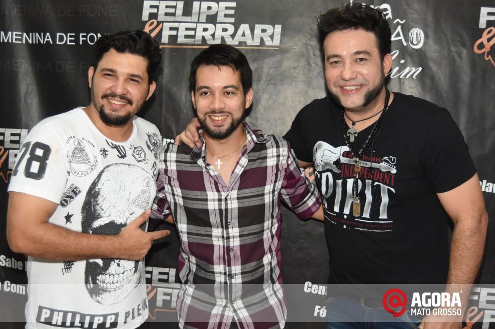 Imagem: Inauguração do 50tão Show Bar com Felipe & Ferrari   1 (49)