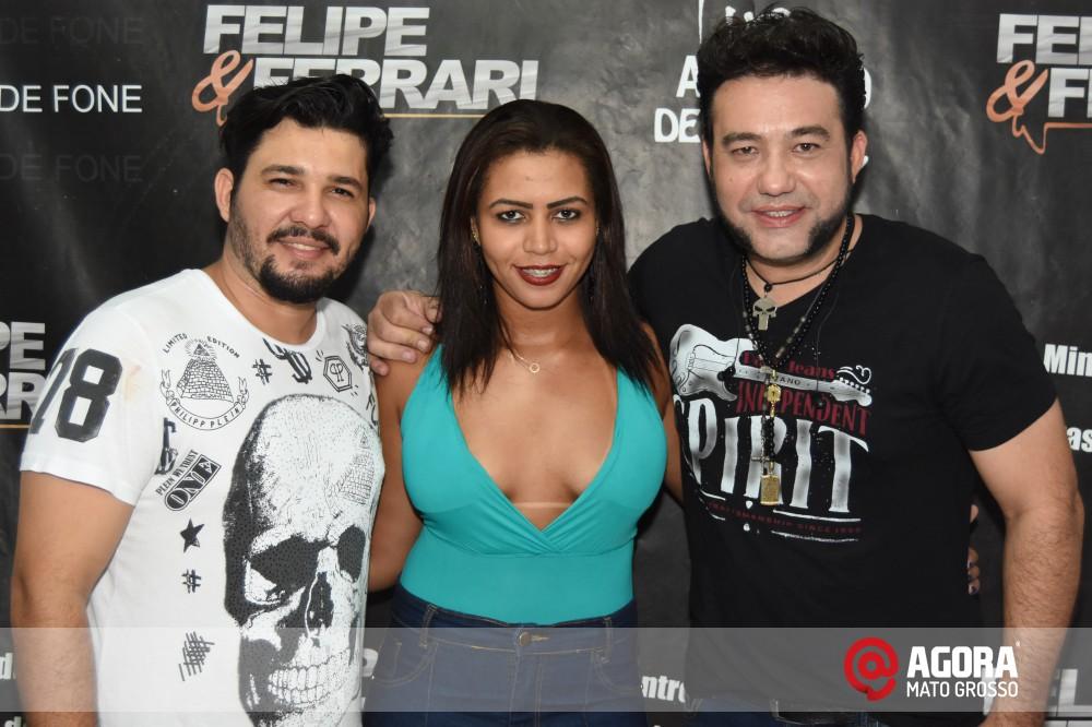 Imagem: Inauguração do 50tão Show Bar com Felipe & Ferrari   1 (50)