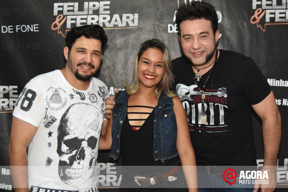 Imagem: Inauguração do 50tão Show Bar com Felipe & Ferrari   1 (52)