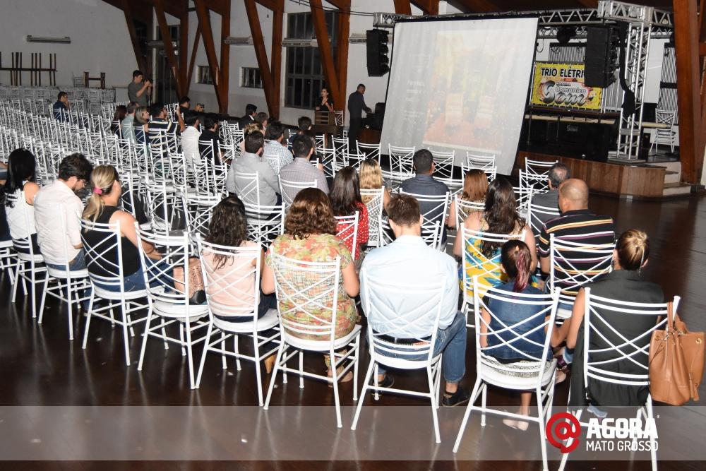 Imagem: Lançamento Mostra kasa 2017 no Caiçara Tênis Clube    1 (14)