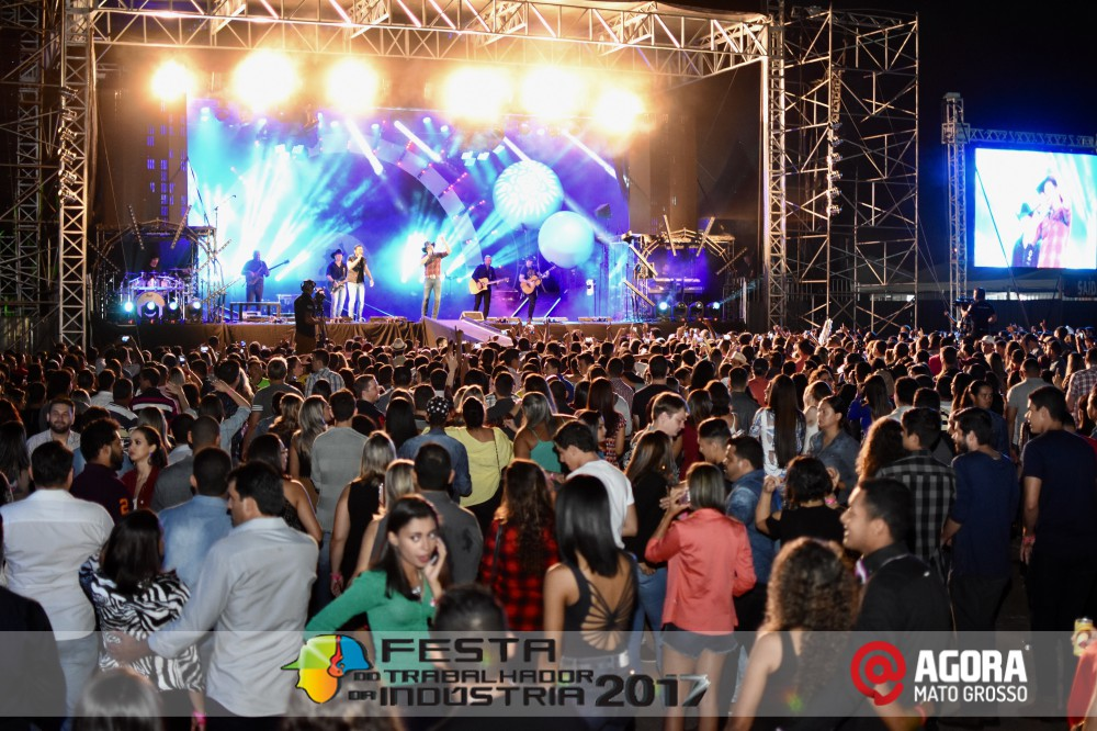 Imagem: Show de Fernando e Sorocaba na 10ª Festa do Trabalhador da Indústria em Rondonópolis   1 (3)