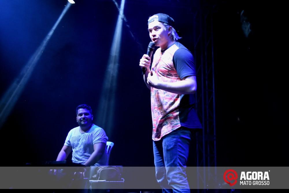 Imagem: Whindersson Nunes Show Comedy no Centro de Eventos Santa Terezinha   1 (1)