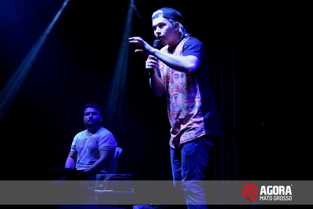 Imagem: Whindersson Nunes Show Comedy no Centro de Eventos Santa Terezinha   1 (48)