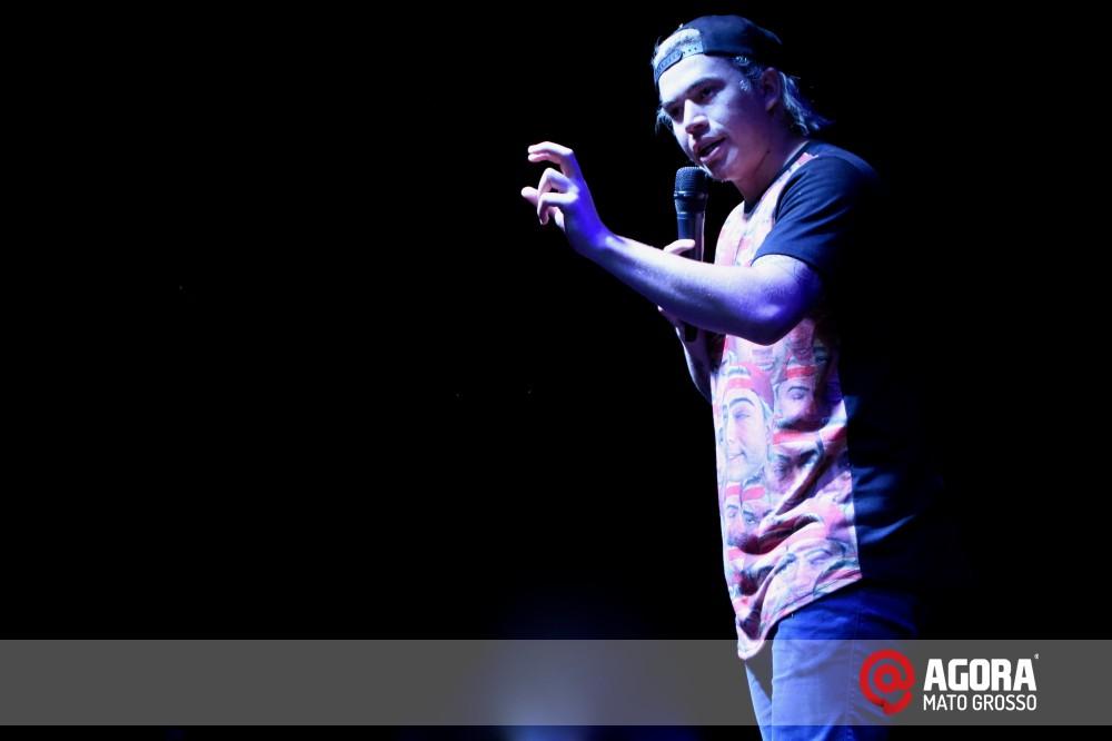 Imagem: Whindersson Nunes Show Comedy no Centro de Eventos Santa Terezinha   1 (52)