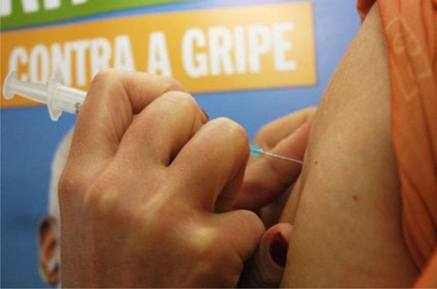 Imagem: gripe