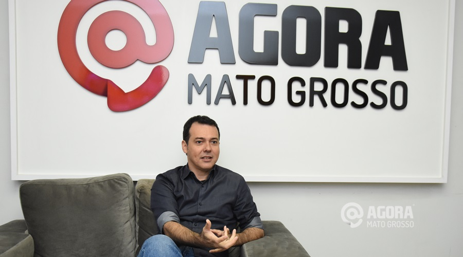 - Foto: Varlei Cordova / AGORA MATO GROSSO